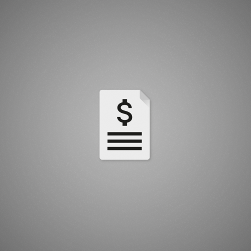 Ausgaben App